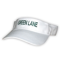 GREEN LANE CAMP VISOR