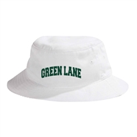 GREEN LANE CRUSHER BUCKET CAP