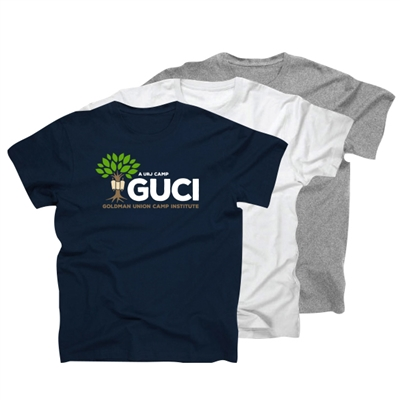 GOLDMAN UNION OFFICIAL TEE