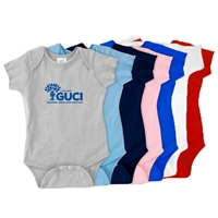 GOLDMAN UNION INFANT BODYSUIT