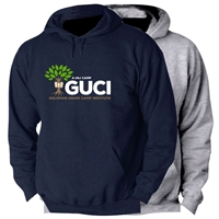 GOLDMAN UNION HOODED SWEATSHIRT