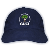 GOLDMAN UNION FLEX FIT HAT