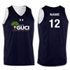 GOLDMAN UNION UNDER ARMOUR REV TANK