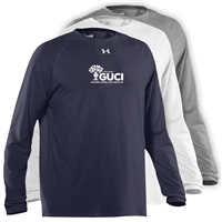 GOLDMAN UNION UNDER ARMOUR LONGSLEEVE TEE