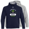 GOLDMAN UNION UNDER ARMOUR HOODY