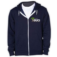 GOLDMAN UNION AMERICAN APPAREL FLEX FLEECE HOODY