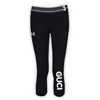 GOLDMAN UNION GIRLS UNDER ARMOUR HEAT GEAR ALPHA CAPRI