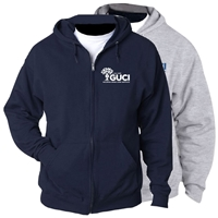 GOLDMAN UNION FULL ZIP HOODED SWEATSHIRT