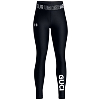 GOLDMAN UNION GIRLS UNDER ARMOUR HEAT GEAR LEGGING