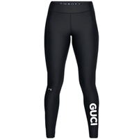 GOLDMAN UNION LADIES UNDER ARMOUR HEAT GEAR LEGGING