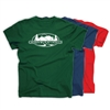 GREENWOOD TRAILS CAMP TEE