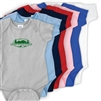 GREENWOOD TRAILS INFANT BODYSUIT