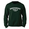 GREENWOOD TRAILS OFFICIAL CREW SWEATSHIRT