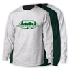 GREENWOOD TRAILS LONGSLEEVE TEE