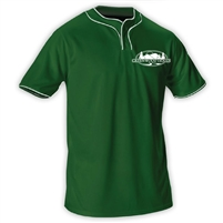 GREENWOOD BASEBALL JERSEY