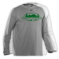 GREENWOOD UNDER ARMOUR LONGSLEEVE TEE