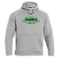 GREENWOOD UNDER ARMOUR HOODY