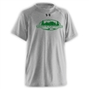 GREENWOOD TRAILS UNDER ARMOUR TEE