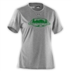 GREENWOOD TRAILS LADIES UNDER ARMOUR TEE