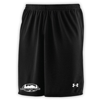 GREENWOOD UNDER ARMOUR BASKETBALL SHORT
