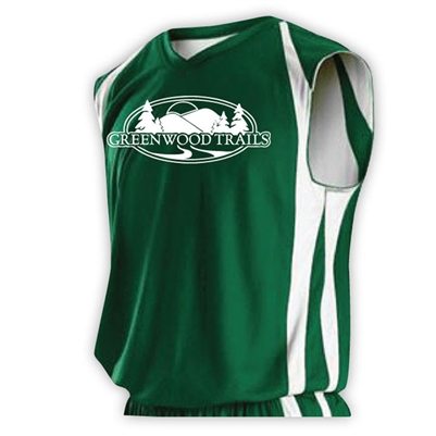 GREENWOOD OFFICIAL REV BASKETBALL JERSEY