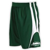 GREENWOOD OFFICIAL REV BASKETBALL SHORTS