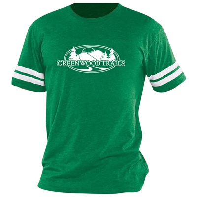 GREENWOOD TRAILS GAME DAY TEE