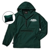 GREENWOOD PACK-N-GO PULLOVER JACKET