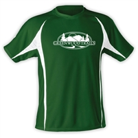 GREENWOOD TRAILS SOCCER JERSEY