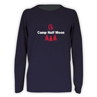 HALF MOON THERMAL LONG SLEEVE TEE