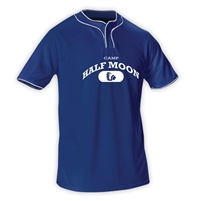 HALF MOON BASEBALL SHIRT