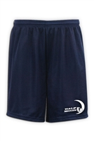 HALF MOON EXTREME MESH ACTION SHORTS