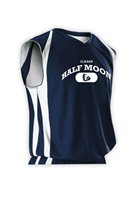 HALF MOON OFFICIAL REV BASKETBALL JERSEY*