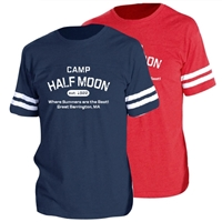 HALF MOON GAME DAY TEE