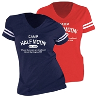 HALF MOON LADIES GAME DAY TEE