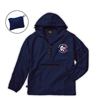HALF MOON PACK-N-GO PULLOVER JACKET