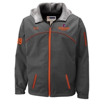 HOBART LAX MENS VENTURA JACKET