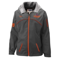 HOBART LAX WOMENS VENTURA JACKET