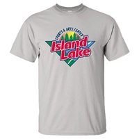 ISLAND LAKE OFFICIAL TEE