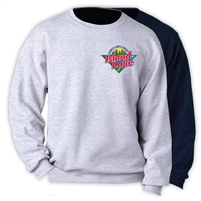 ISLAND LAKE OFFICIAL CREW SWEATSHIRT