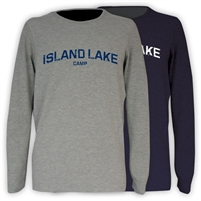 ISLAND LAKE THERMAL LONG SLEEVE TEE