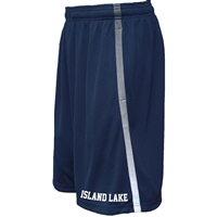 ISLAND LAKE AVALANCHE SHORT