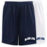 ISLAND LAKE EXTREME MESH ACTION SHORTS