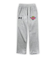 ISLAND LAKE UNDER ARMOUR TEAM RIVAL FLEECE PANT