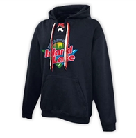 ISLAND LAKE FACEOFF HOODY