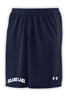 ISLAND LAKE UNDER ARMOUR BASKETBALL SHORT