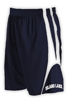 ISLAND LAKE OFFICIAL REV BASKETBALL SHORTS