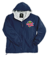 ISLAND LAKE FULL ZIP JACKET WITH HOOD
