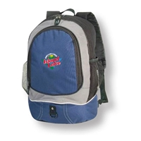 ISLAND LAKE BACKPACK