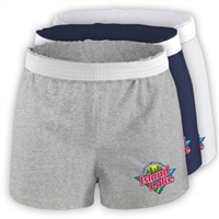 ISLAND LAKE LADIES COTTON SHORT